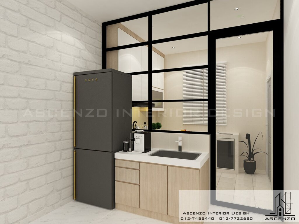 3d kitchen 5