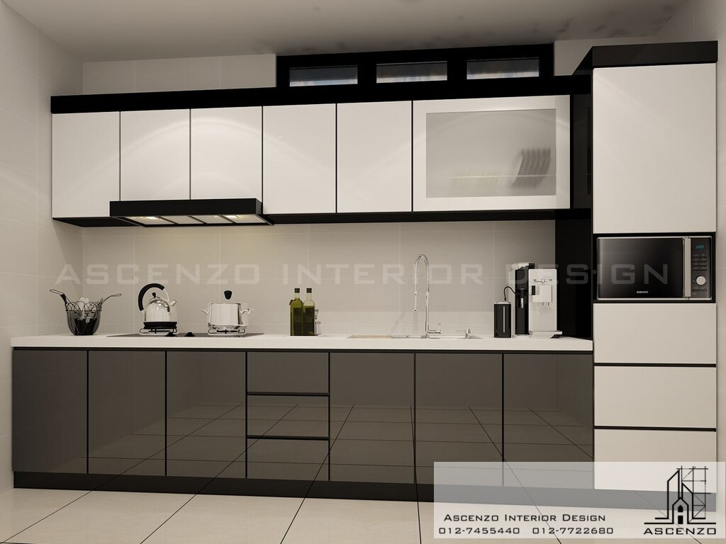 3d kitchen 6