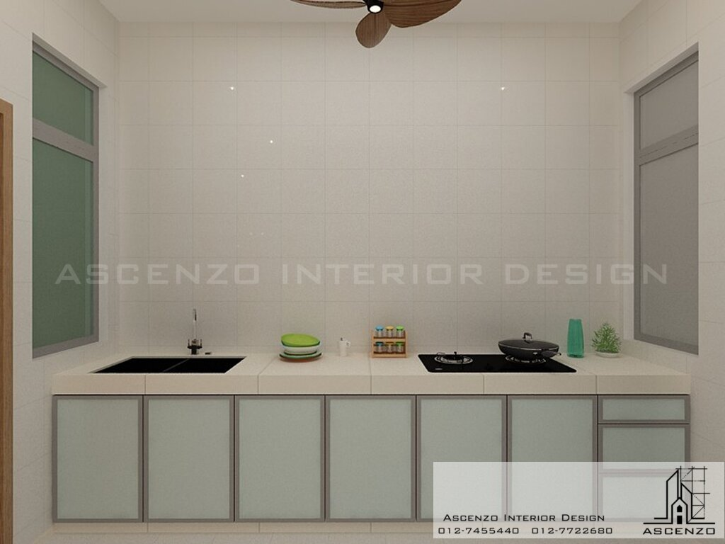 3d kitchen 7