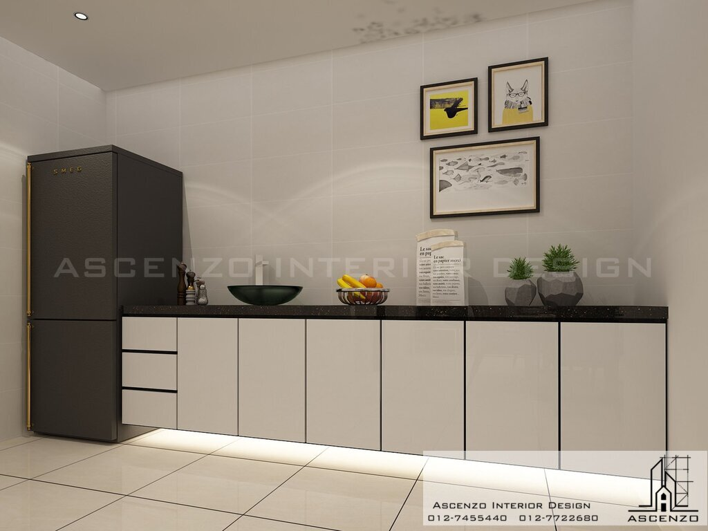 3d kitchen 8
