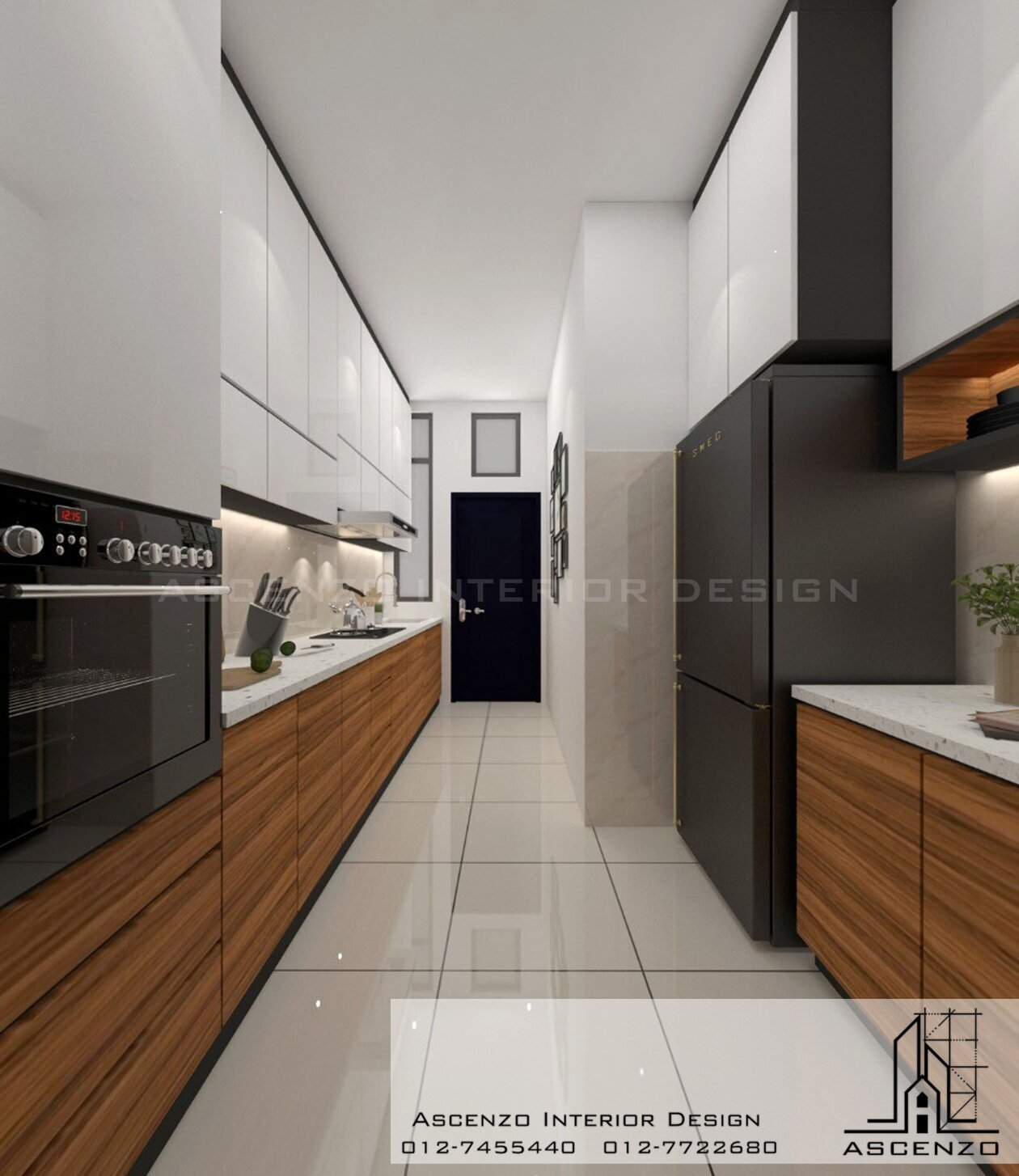3d kitchen 9