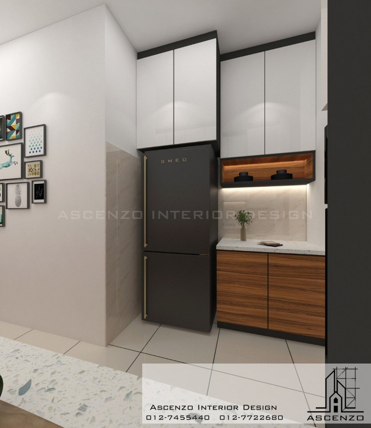 3d kitchen 10