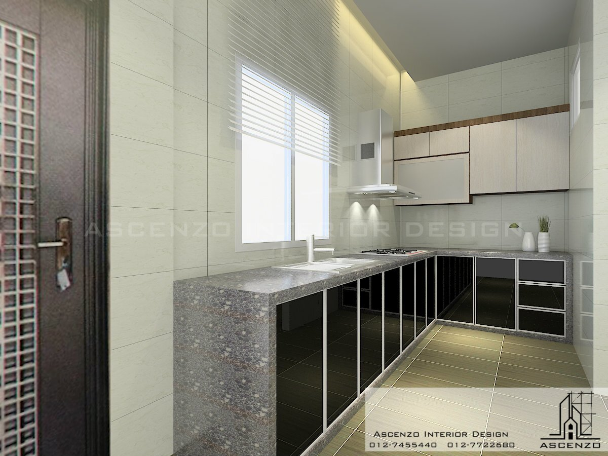 3d kitchen 102
