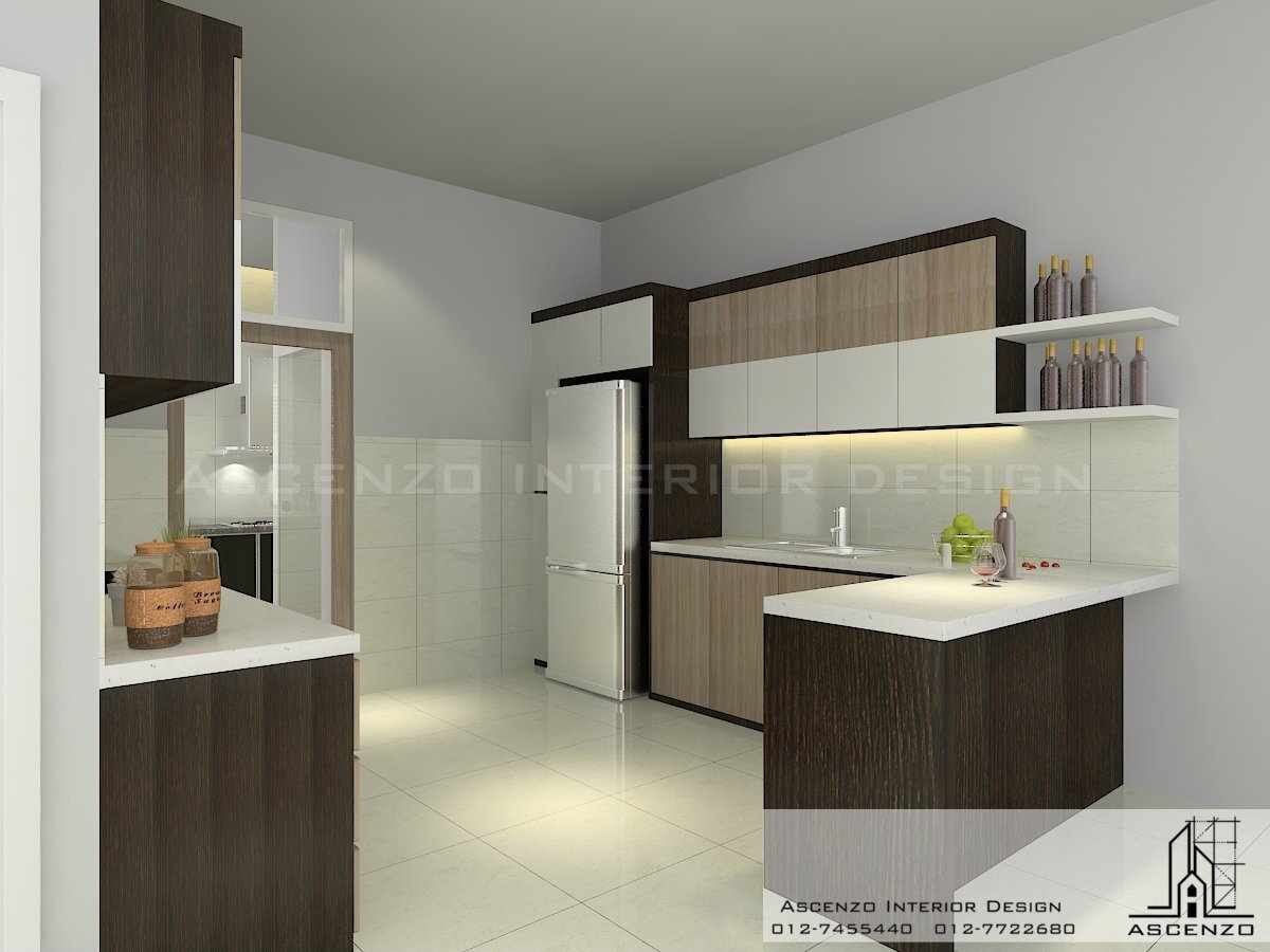 3d kitchen 104