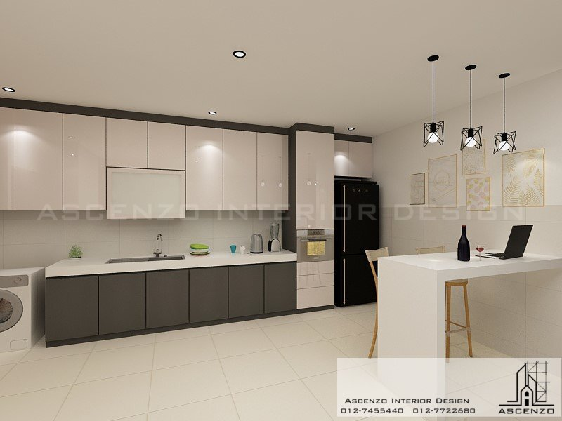 3d kitchen 109