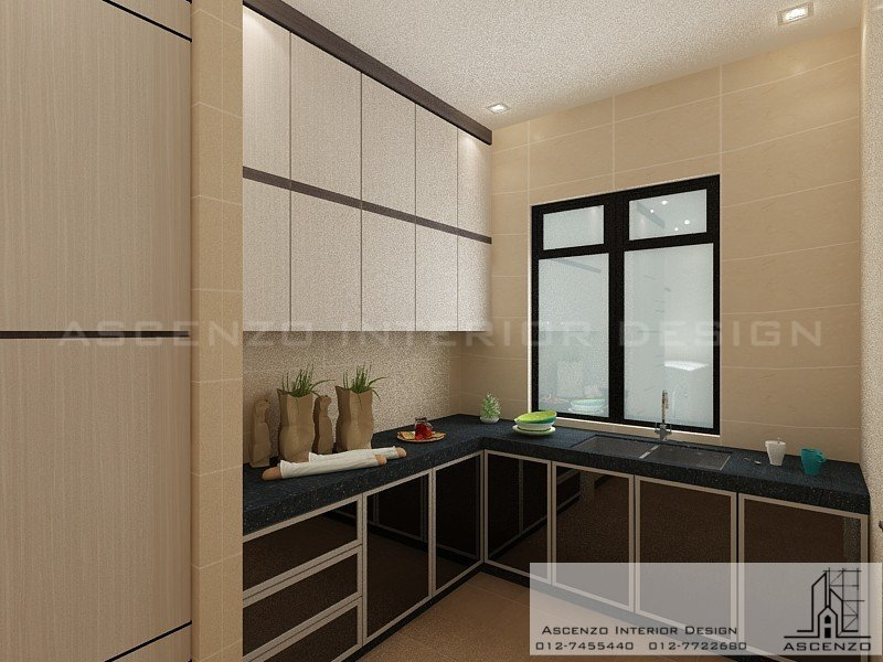3d kitchen 110