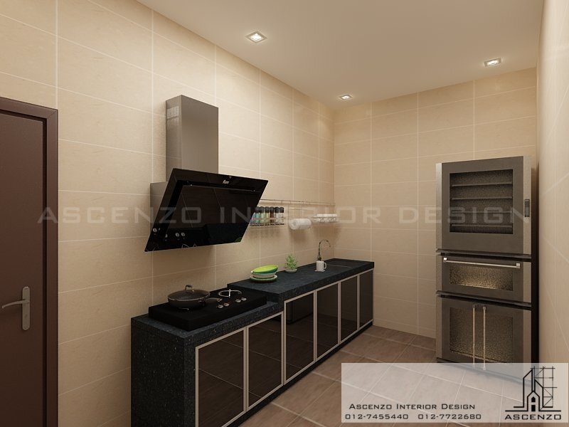 3d kitchen 112