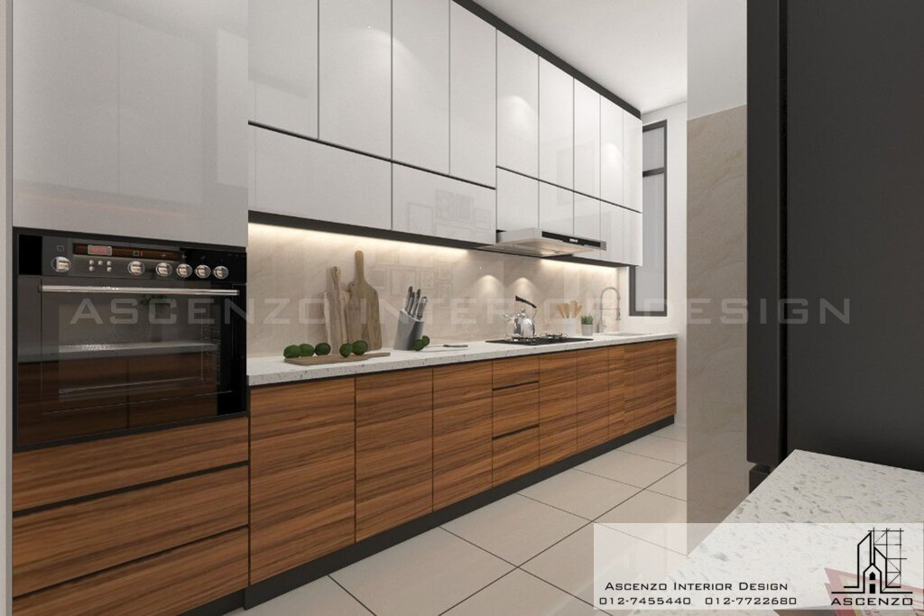 3d kitchen 12