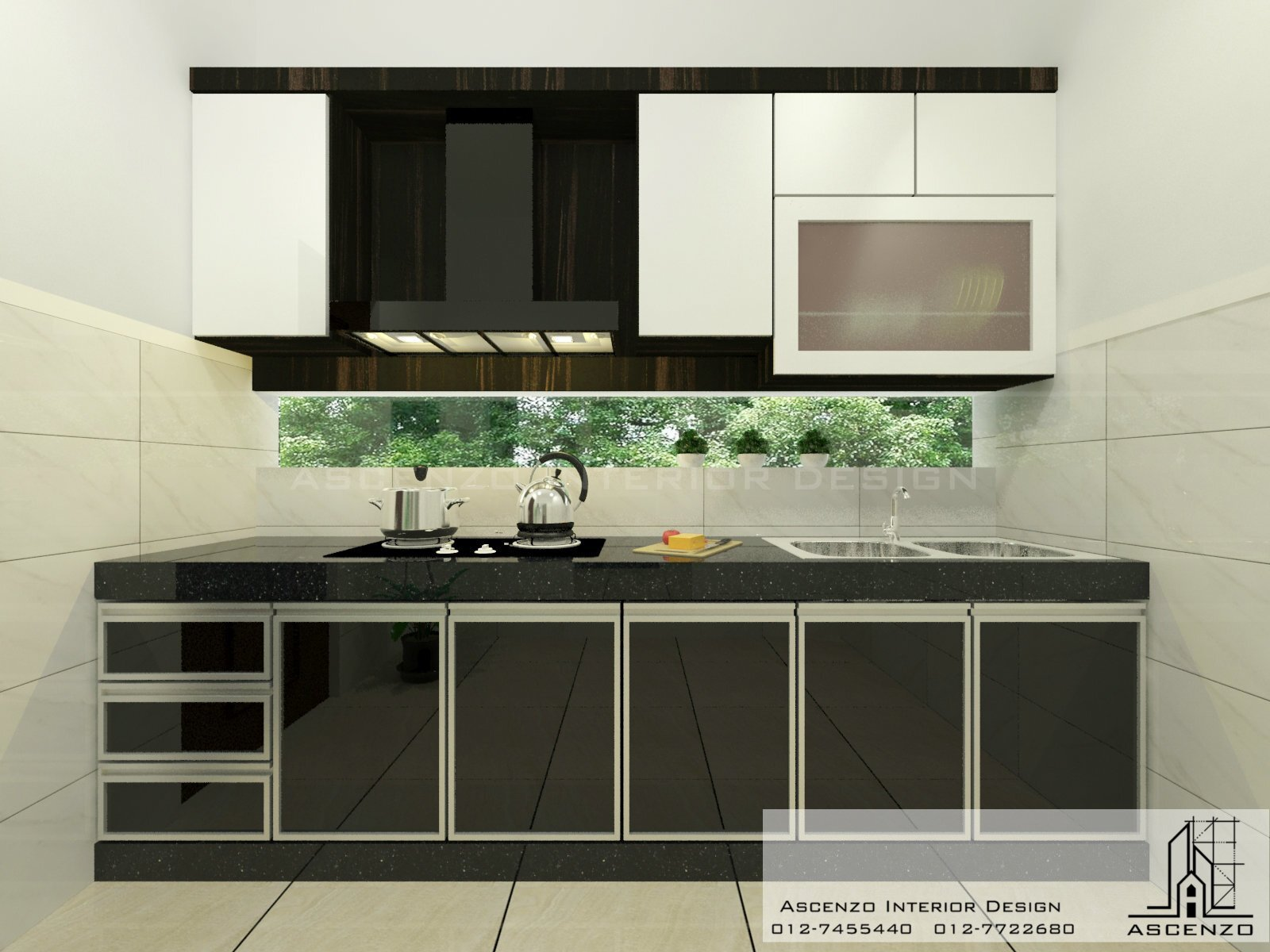 3d kitchen 123