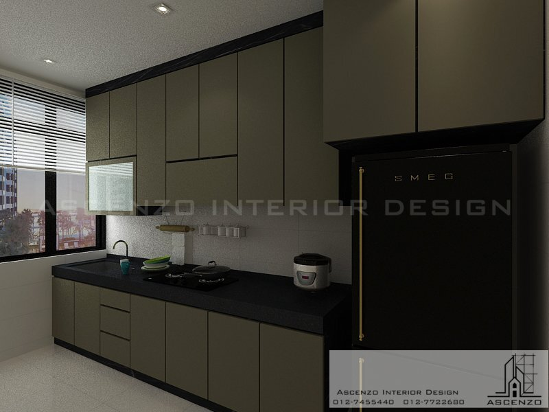 3d kitchen 125