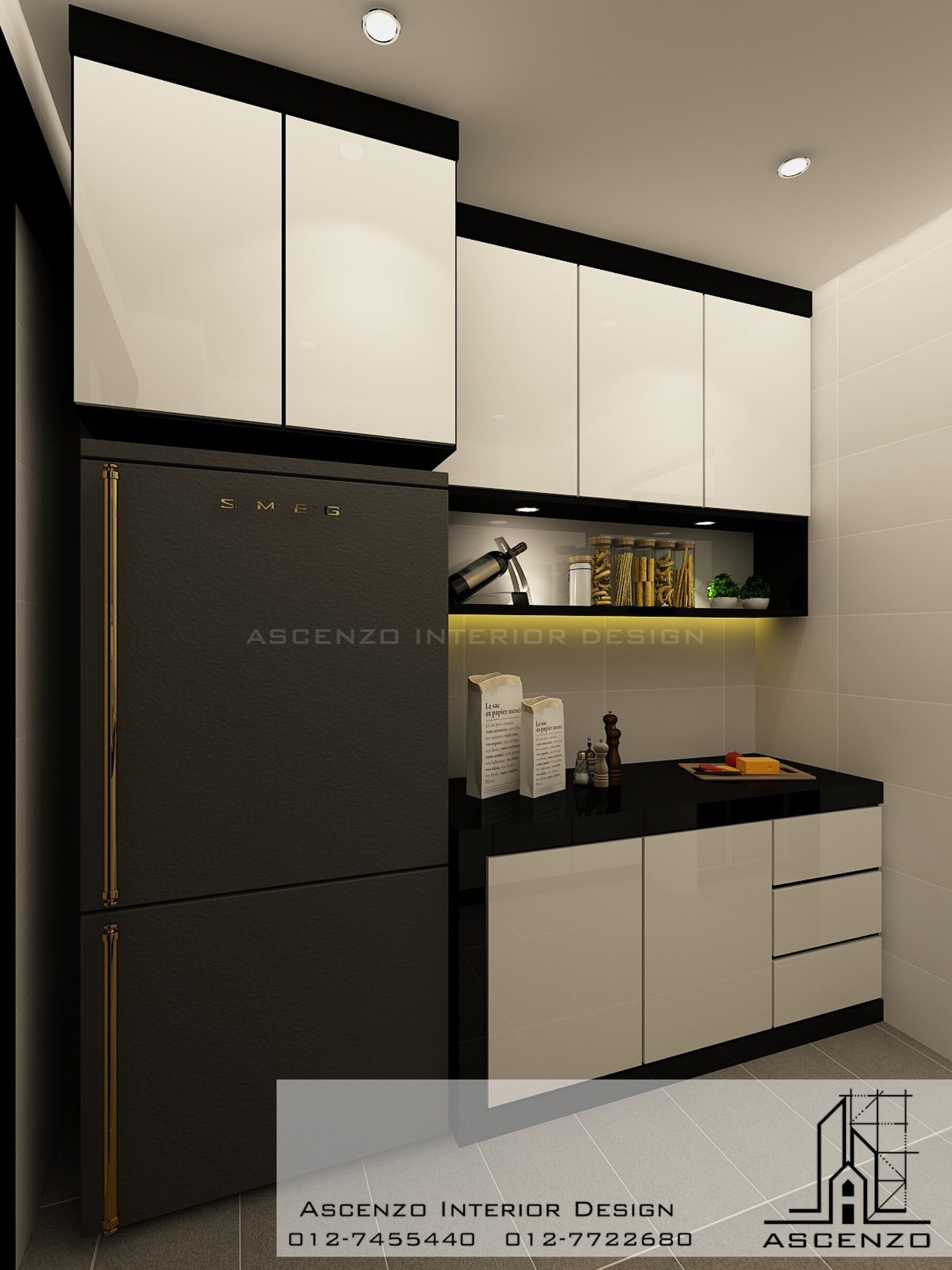 3d kitchen 13