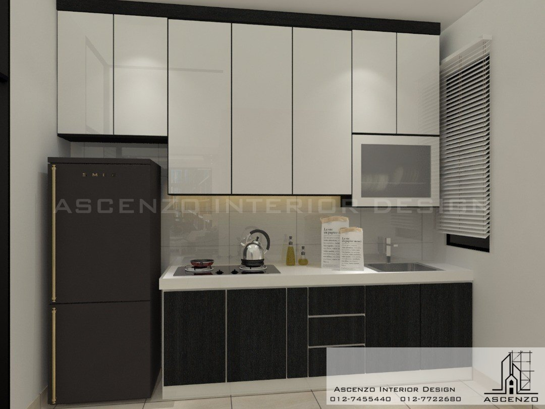 3d kitchen 131