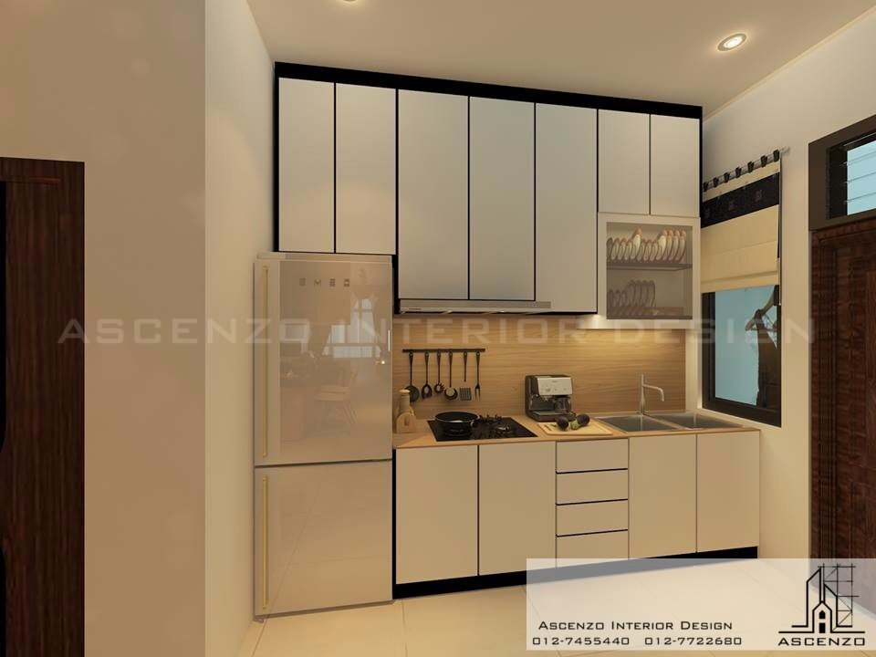 3d kitchen 132