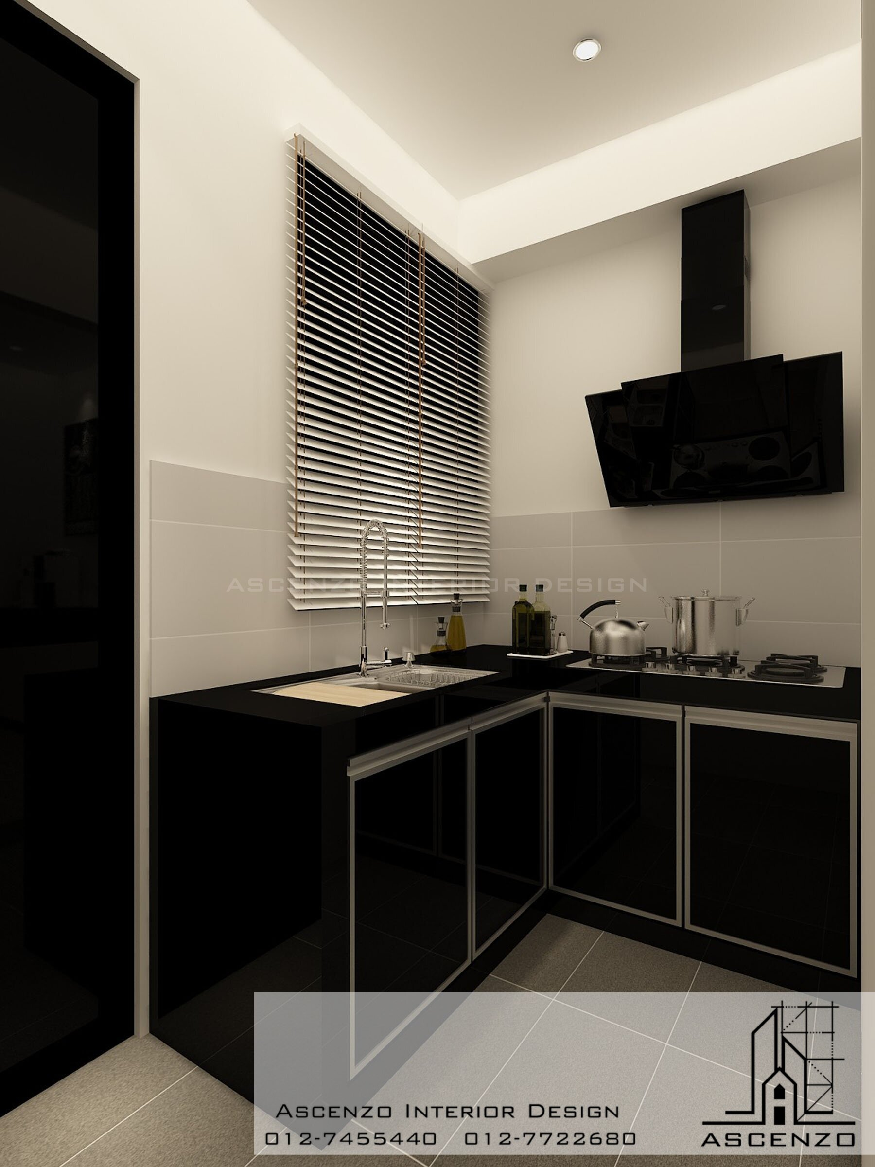 3d kitchen 14