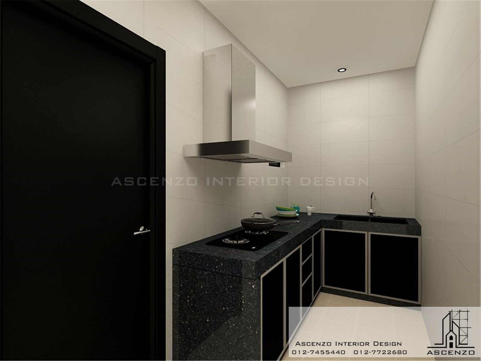 3d kitchen 141