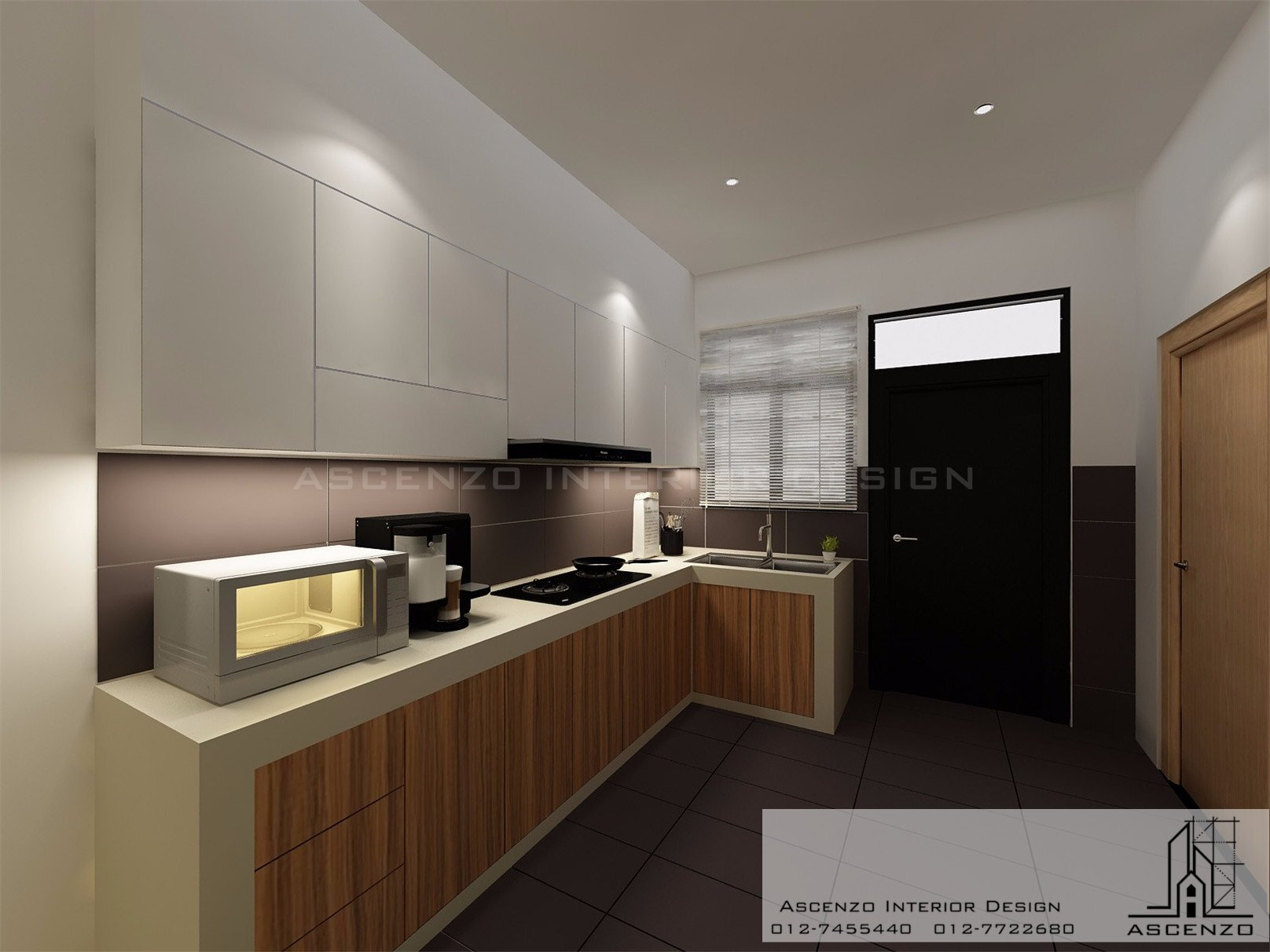 3d kitchen 145