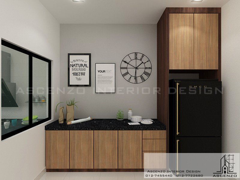 3d kitchen 147