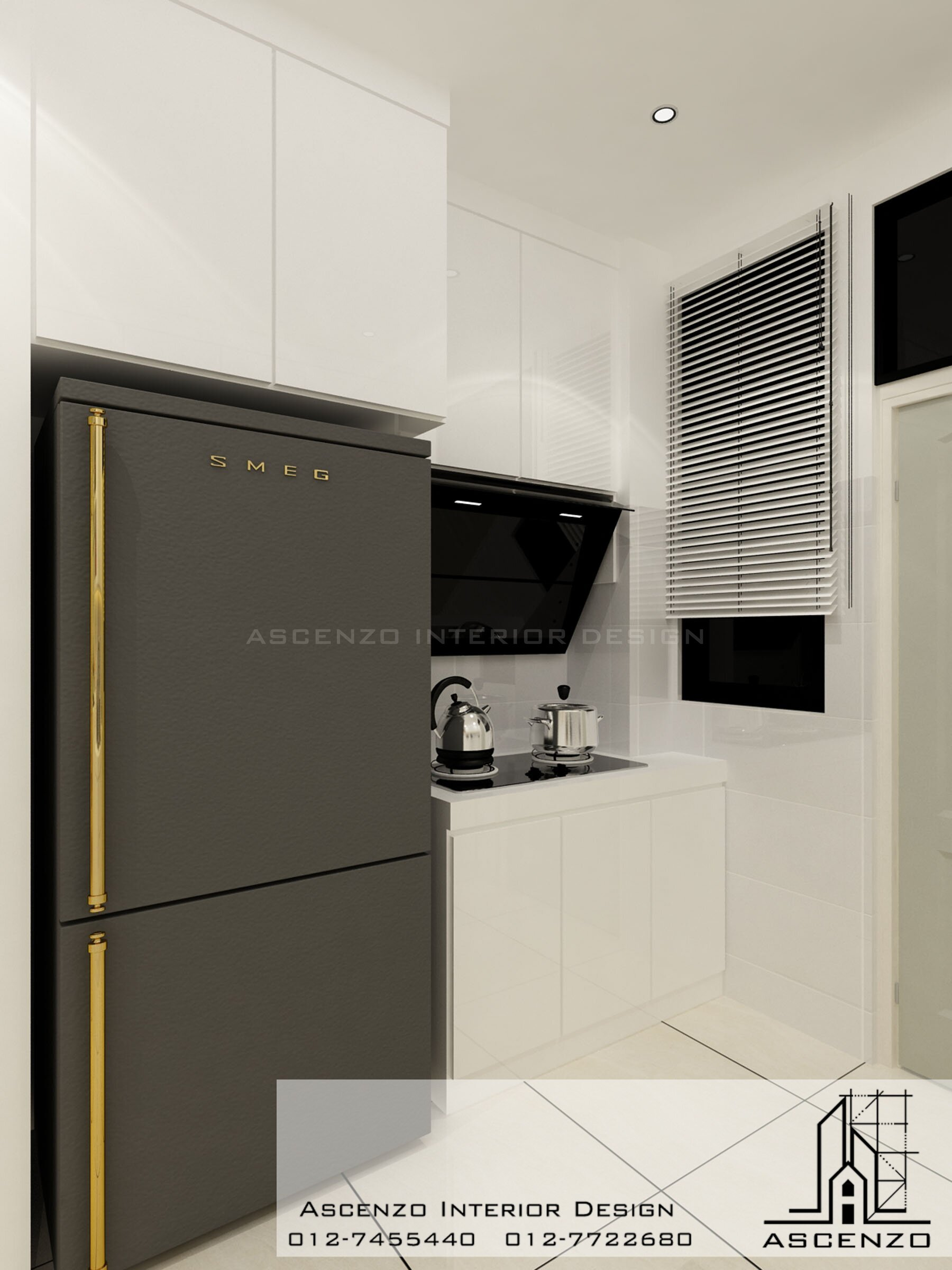 3d kitchen 17