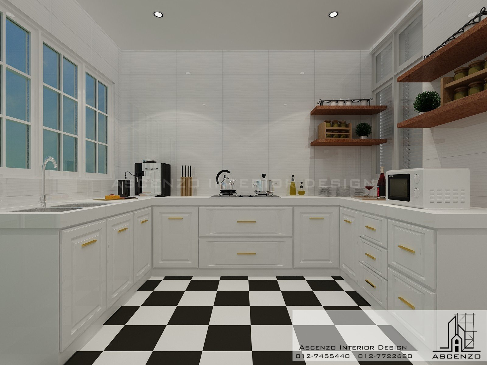 3d kitchen 19