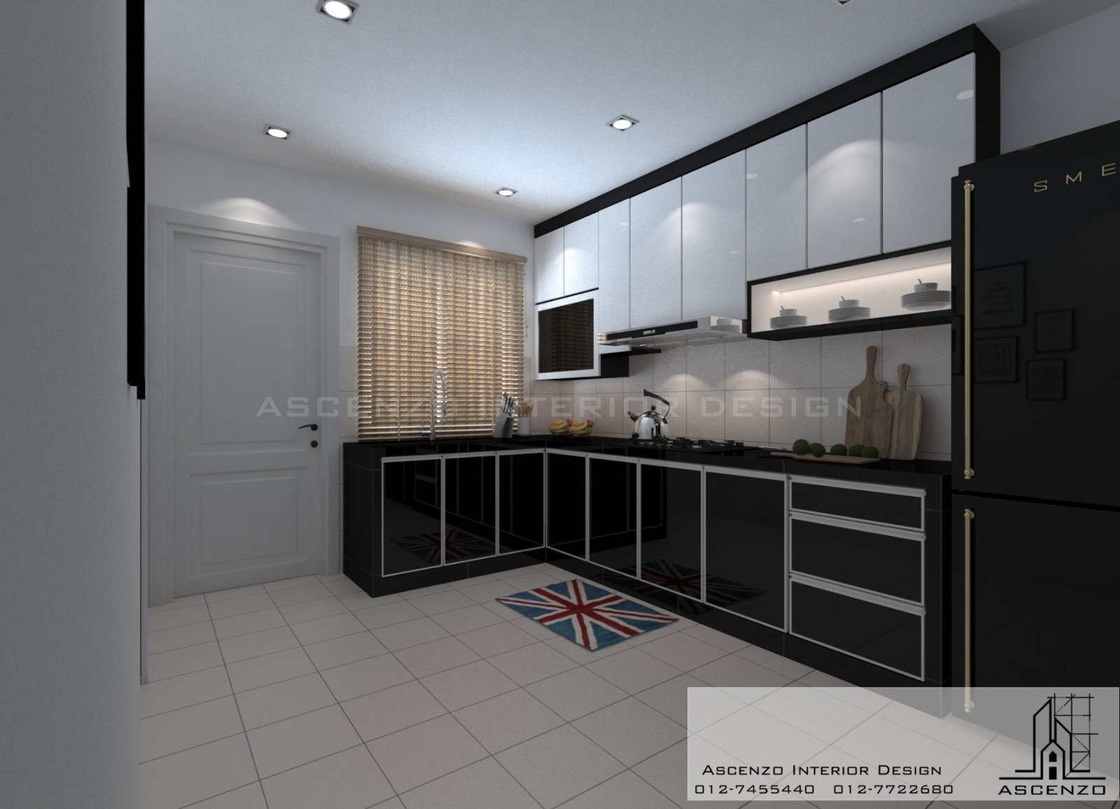 3d kitchen 20