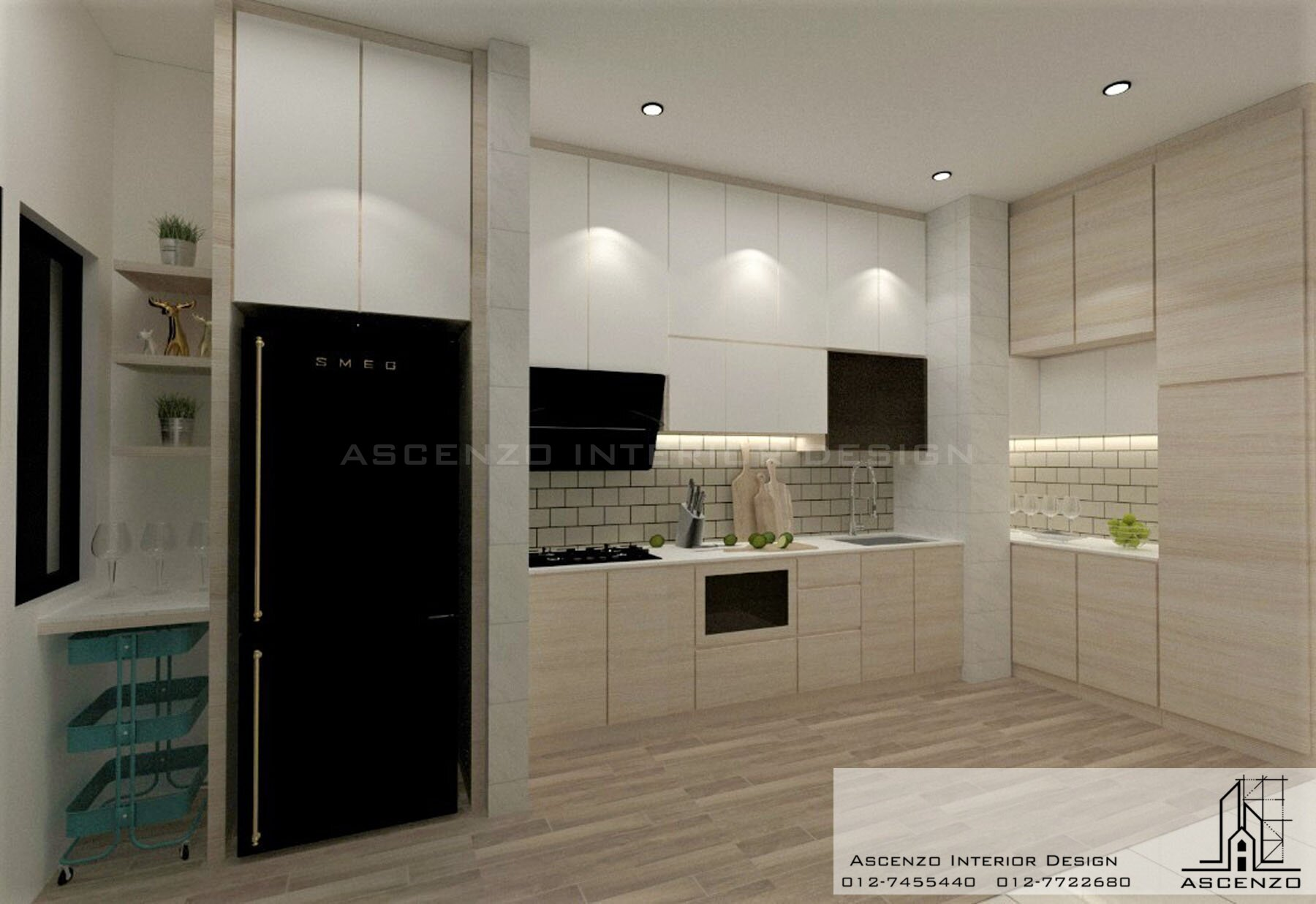 3d kitchen 21