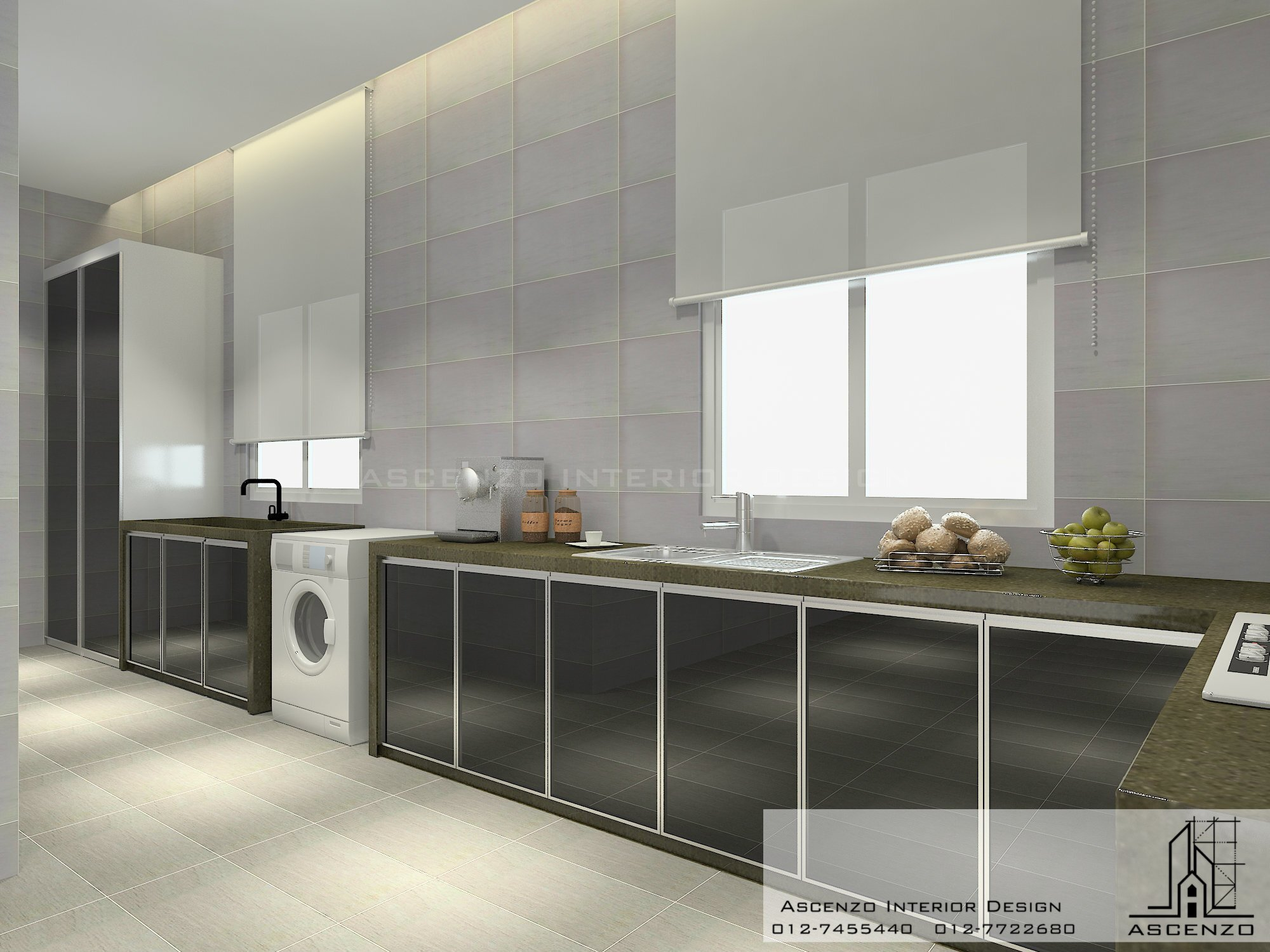 3d kitchen 23