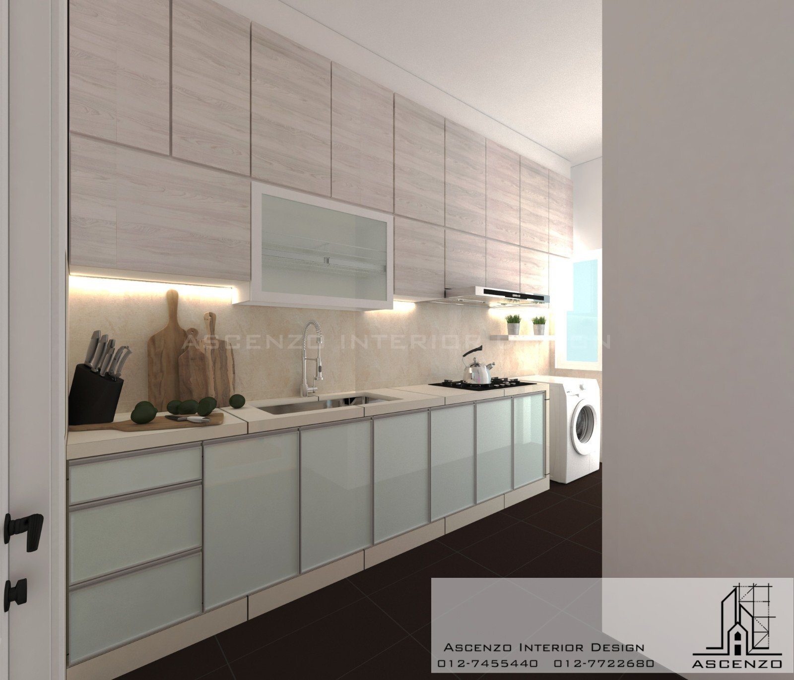 3d kitchen 25