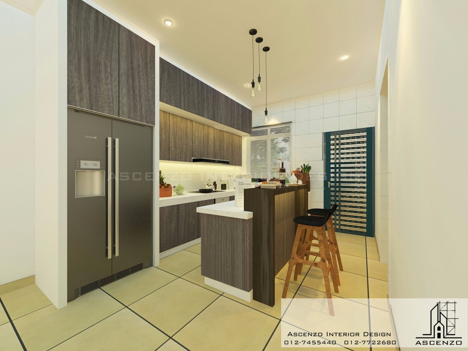 3d kitchen 26