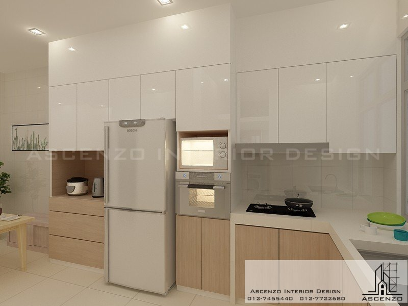 3d kitchen 27