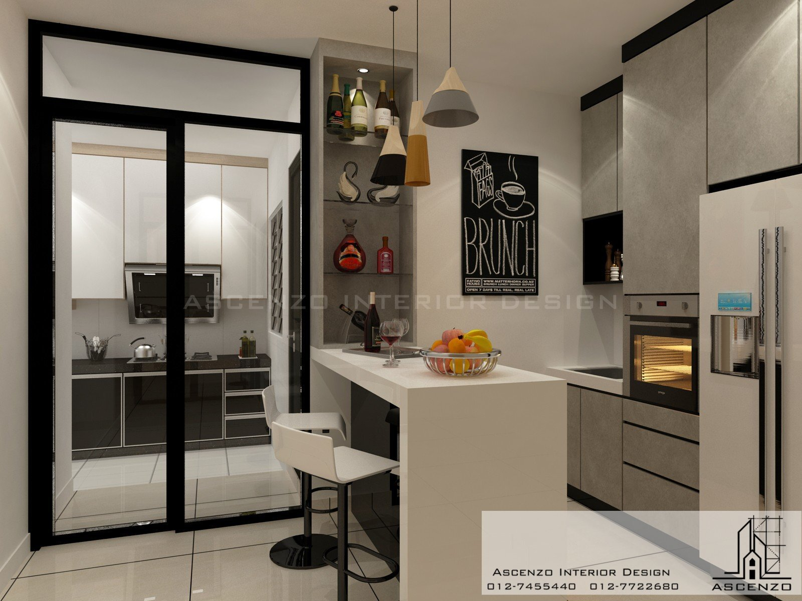 3d kitchen 28