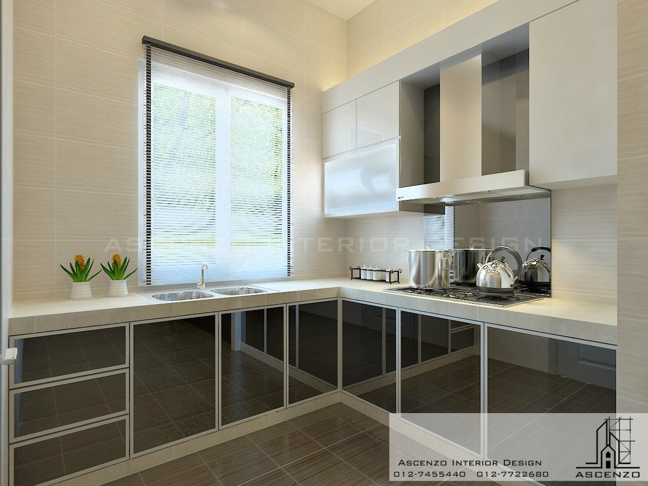 3d kitchen 30