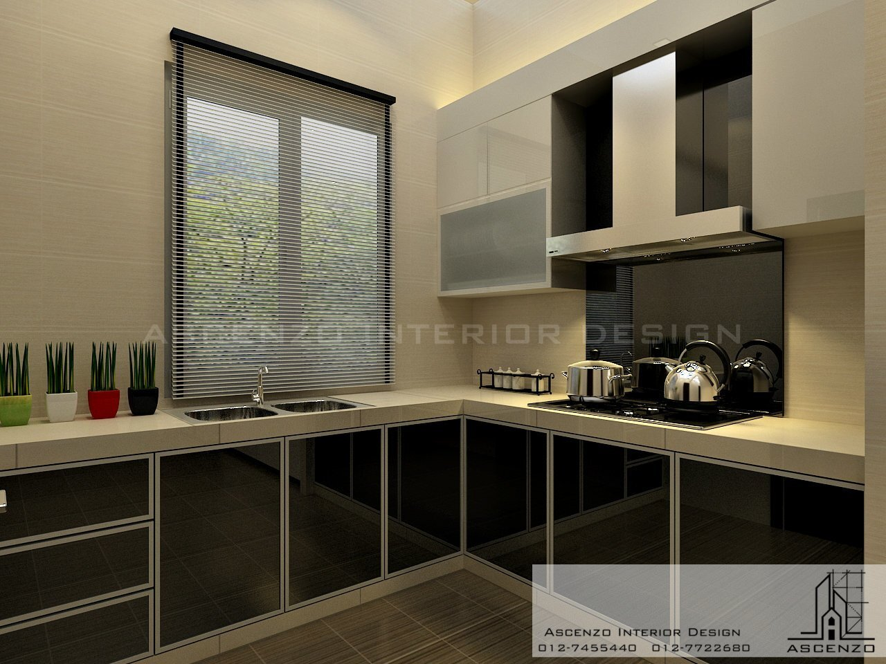 3d kitchen 32