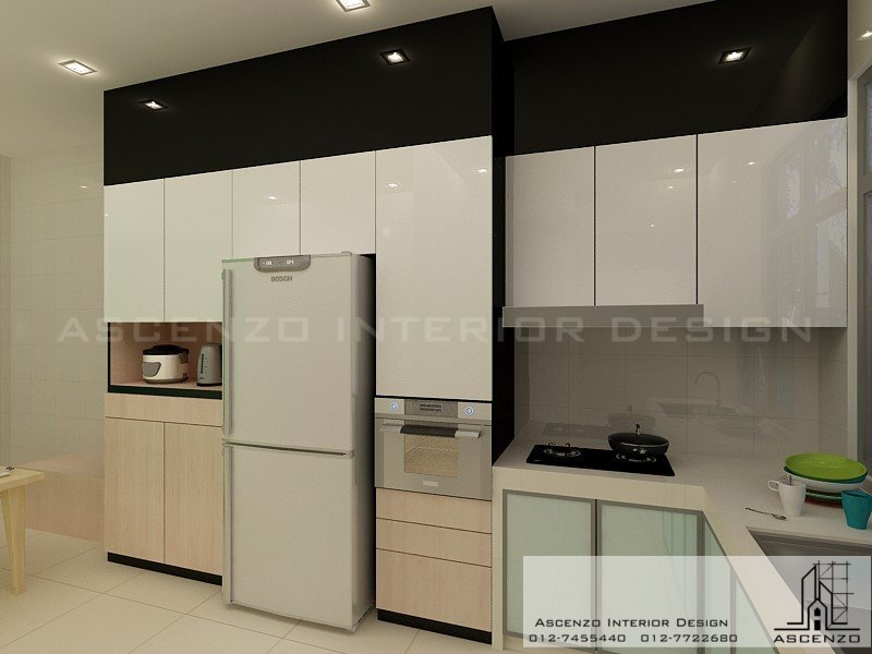 3d kitchen 33