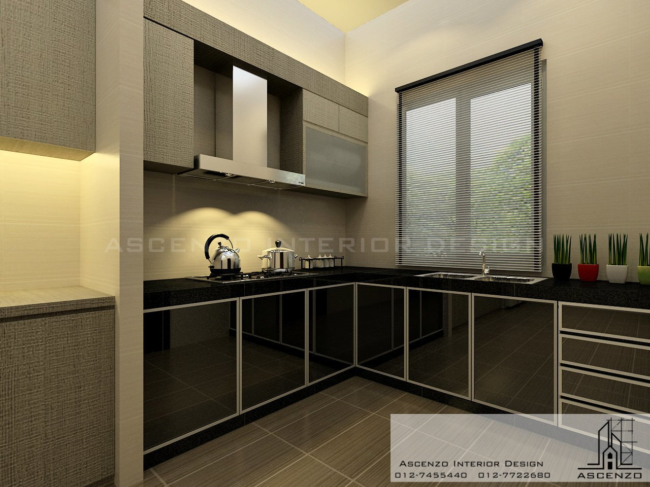 3d kitchen 35