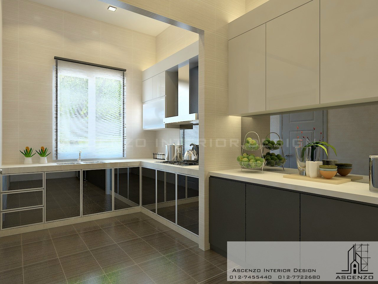 3d kitchen 36
