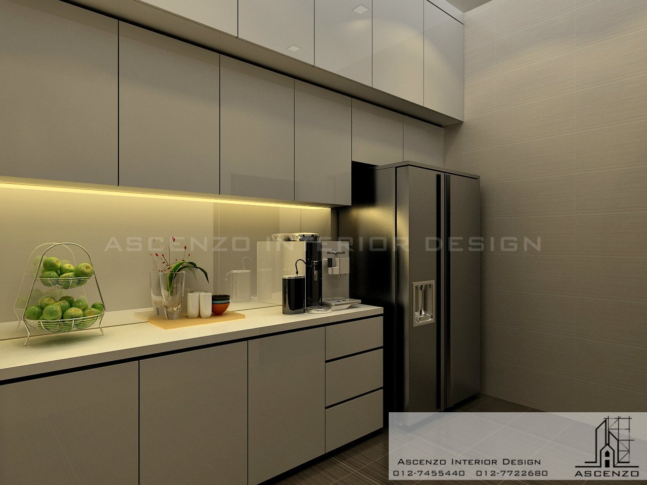3d kitchen 37