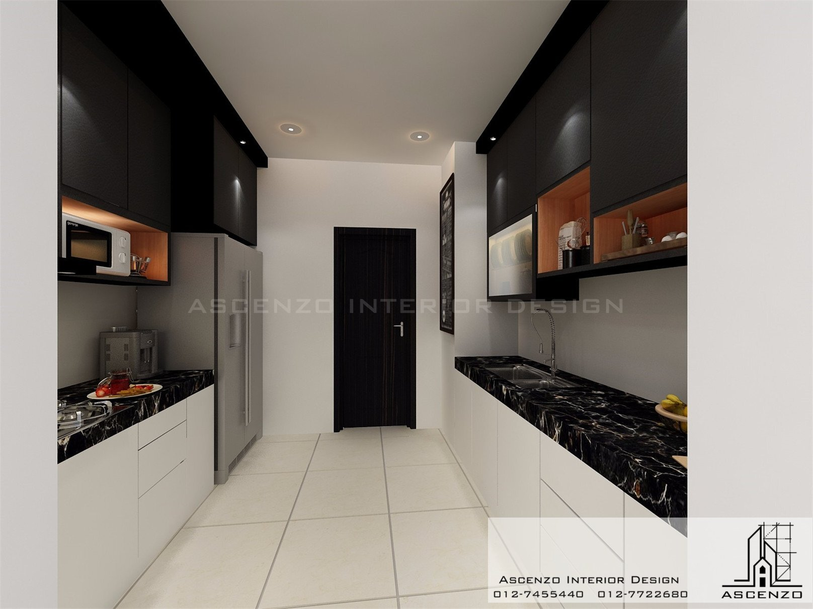 3d kitchen 40