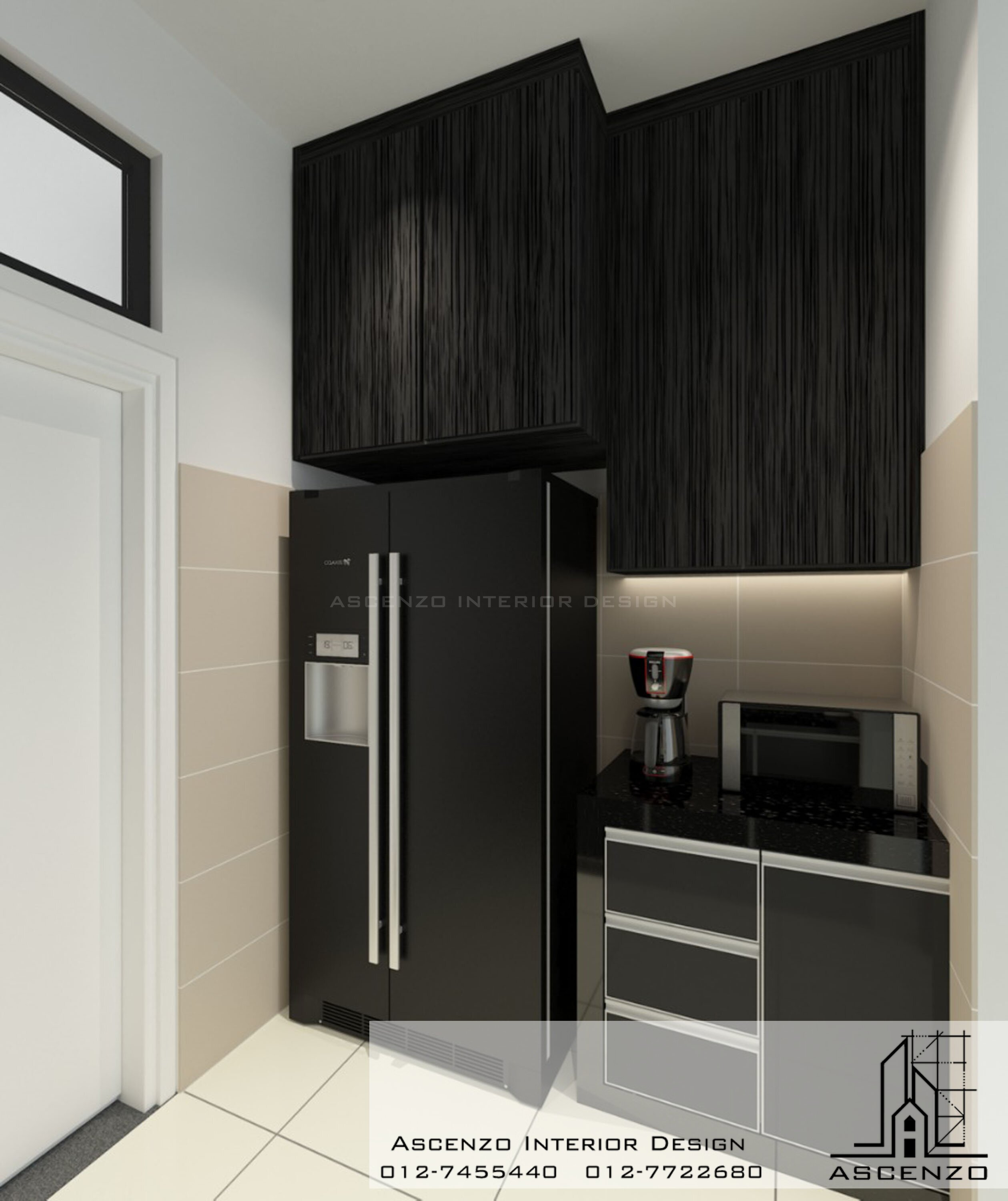 3d kitchen 46