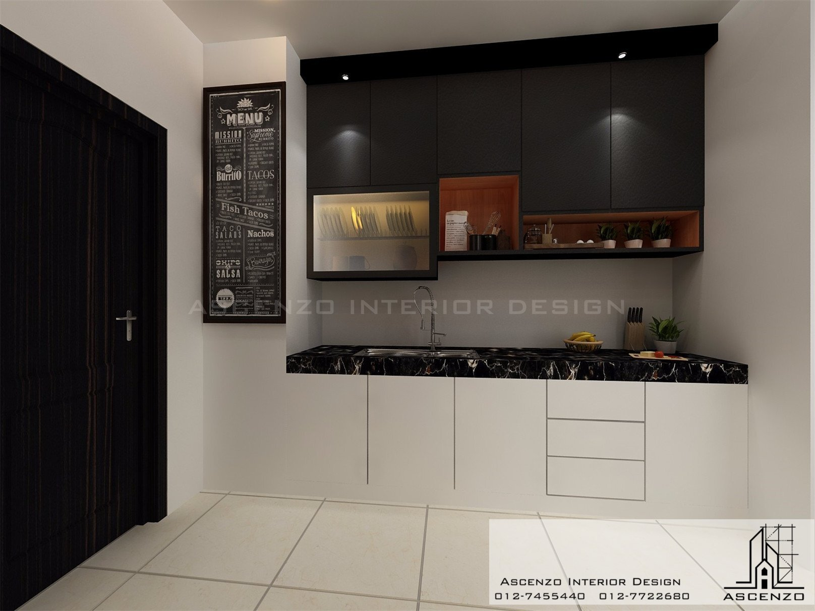 3d kitchen 47