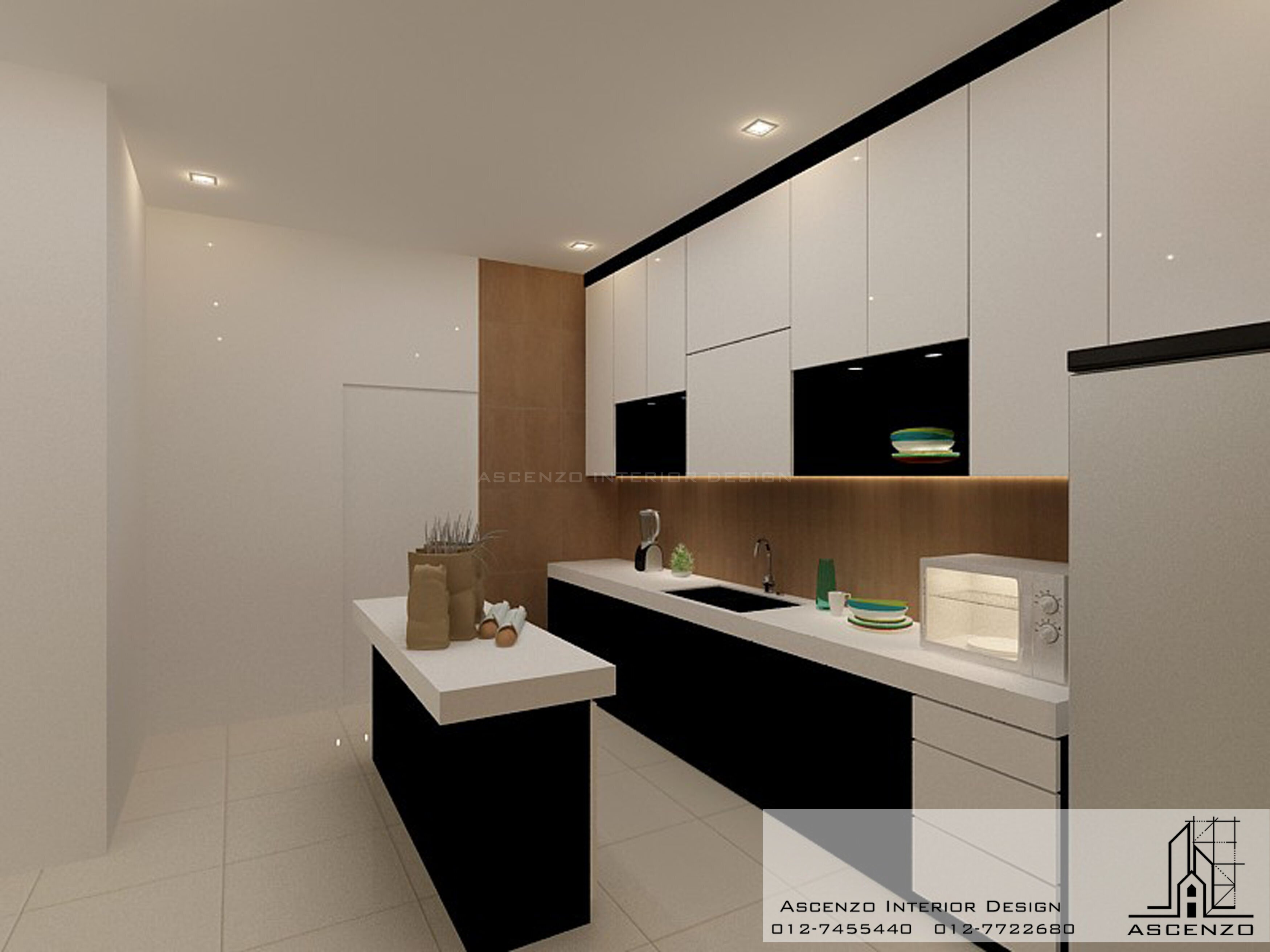 3d kitchen 50