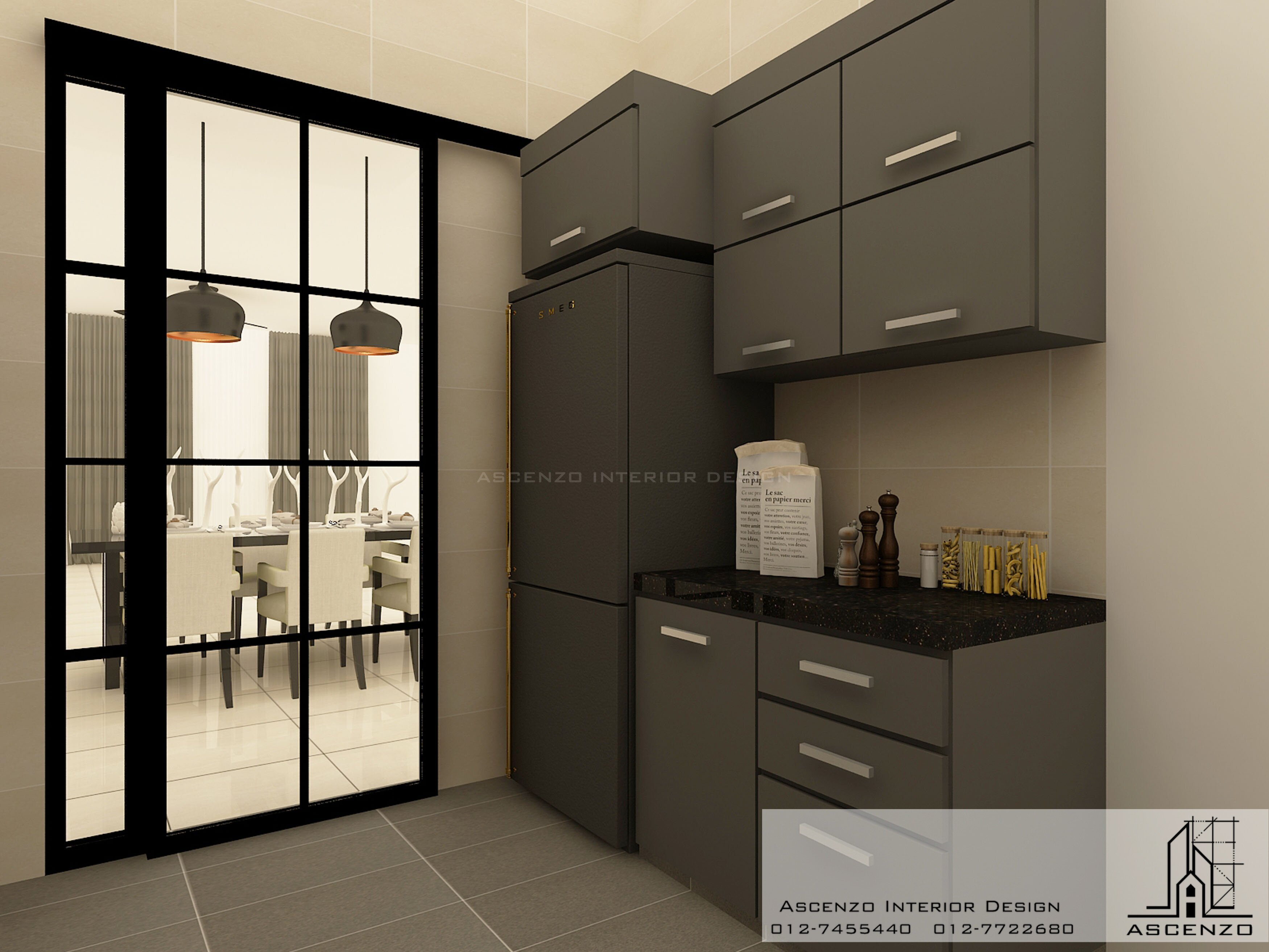 3d kitchen 52