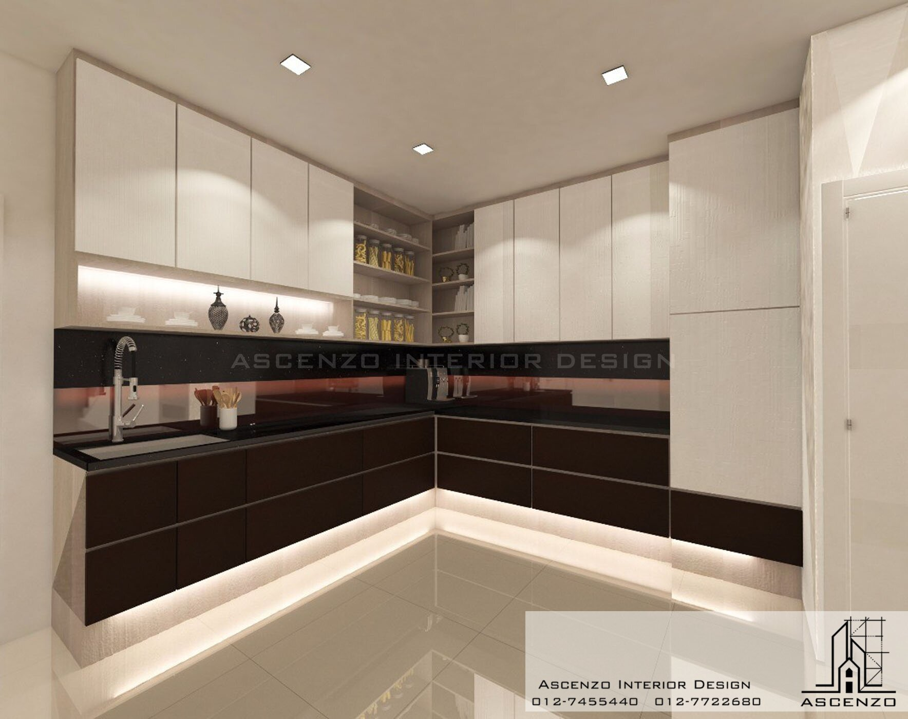 3d kitchen 55