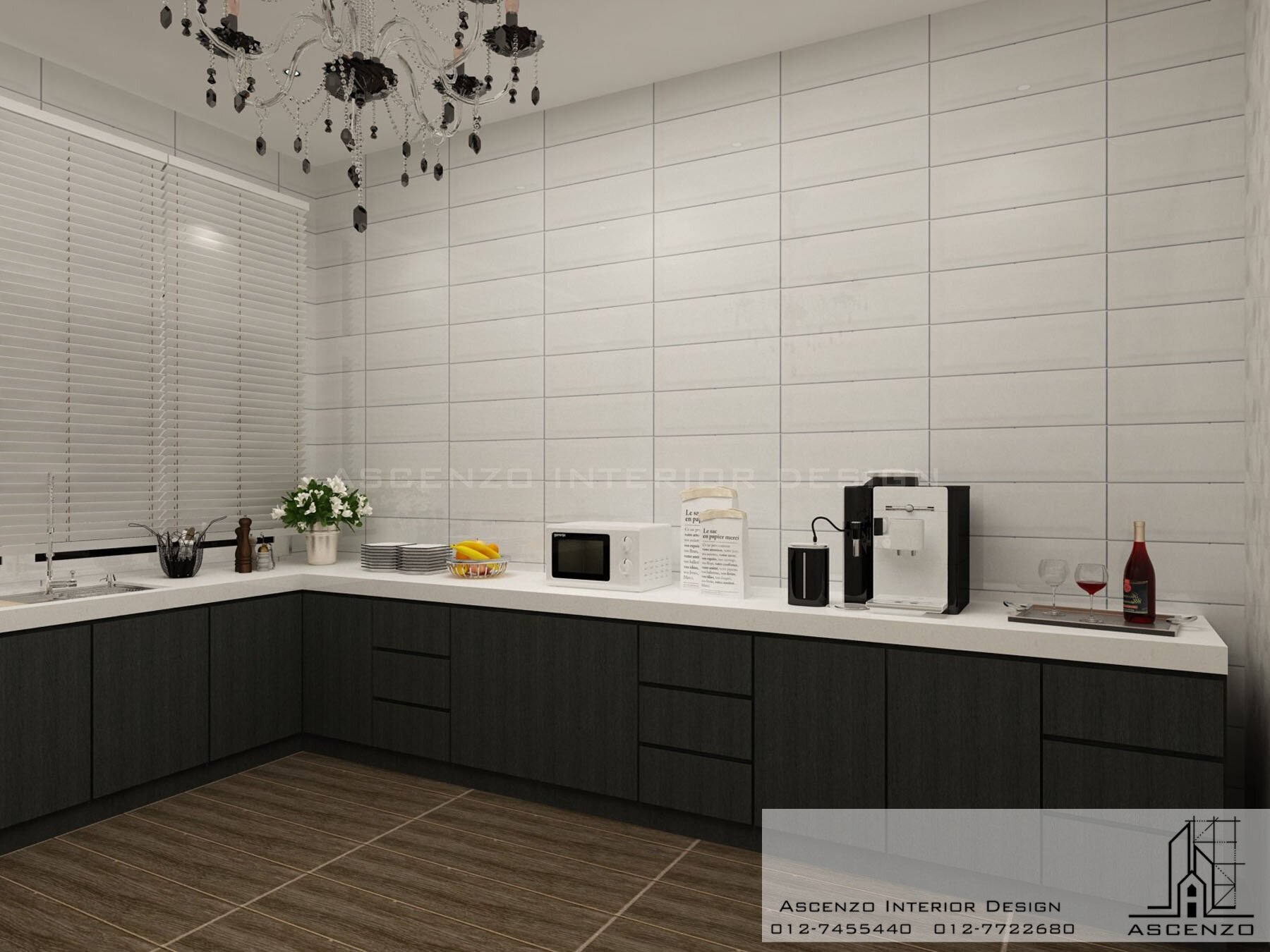 3d kitchen 60