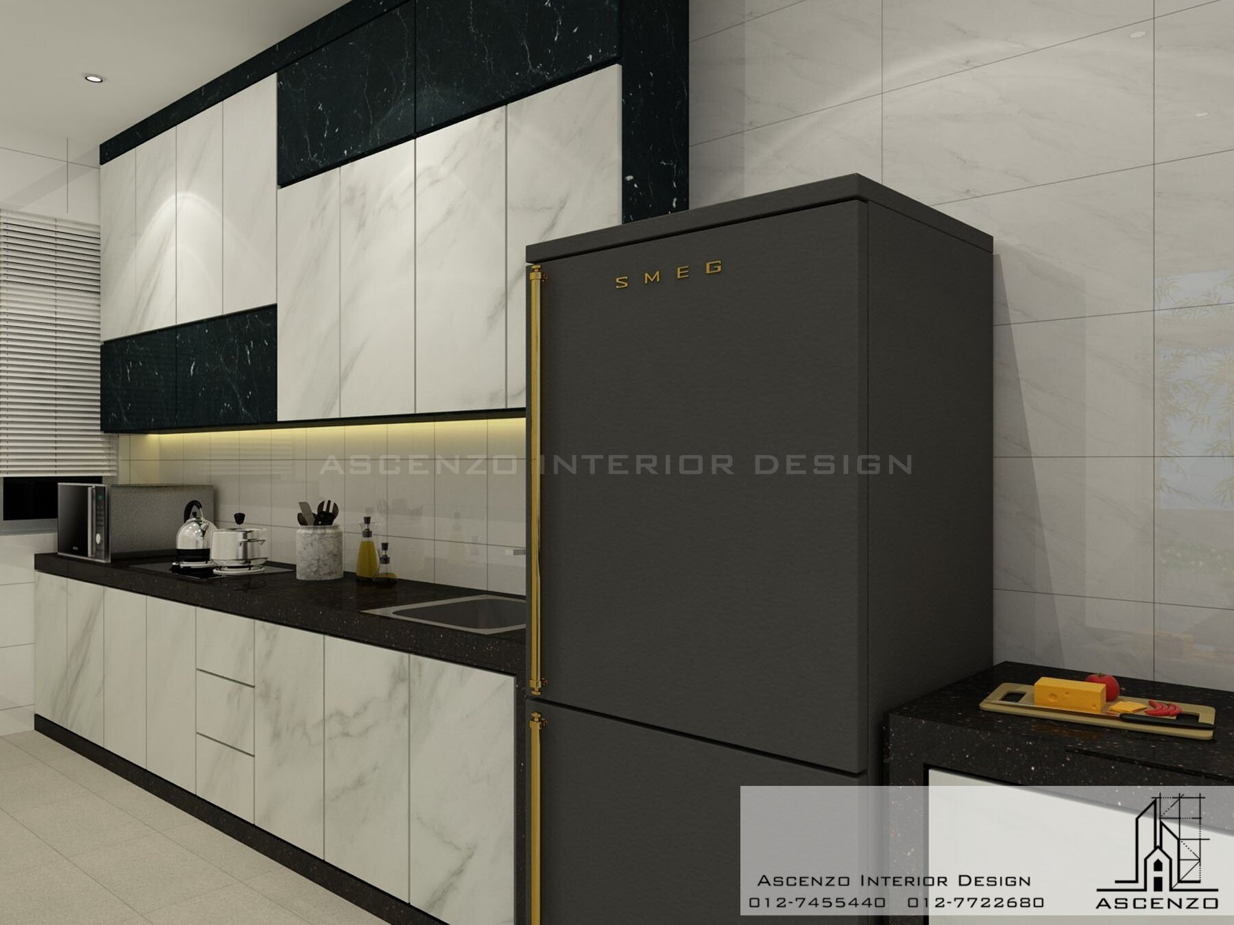 3d kitchen 61