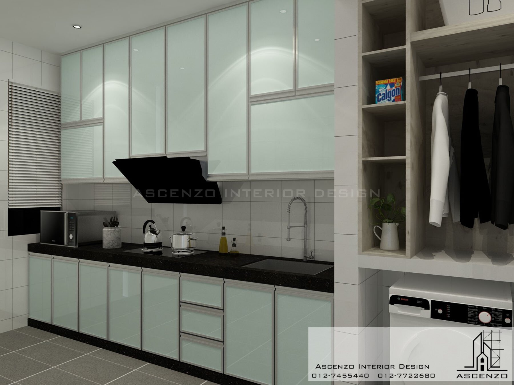 3d kitchen 62