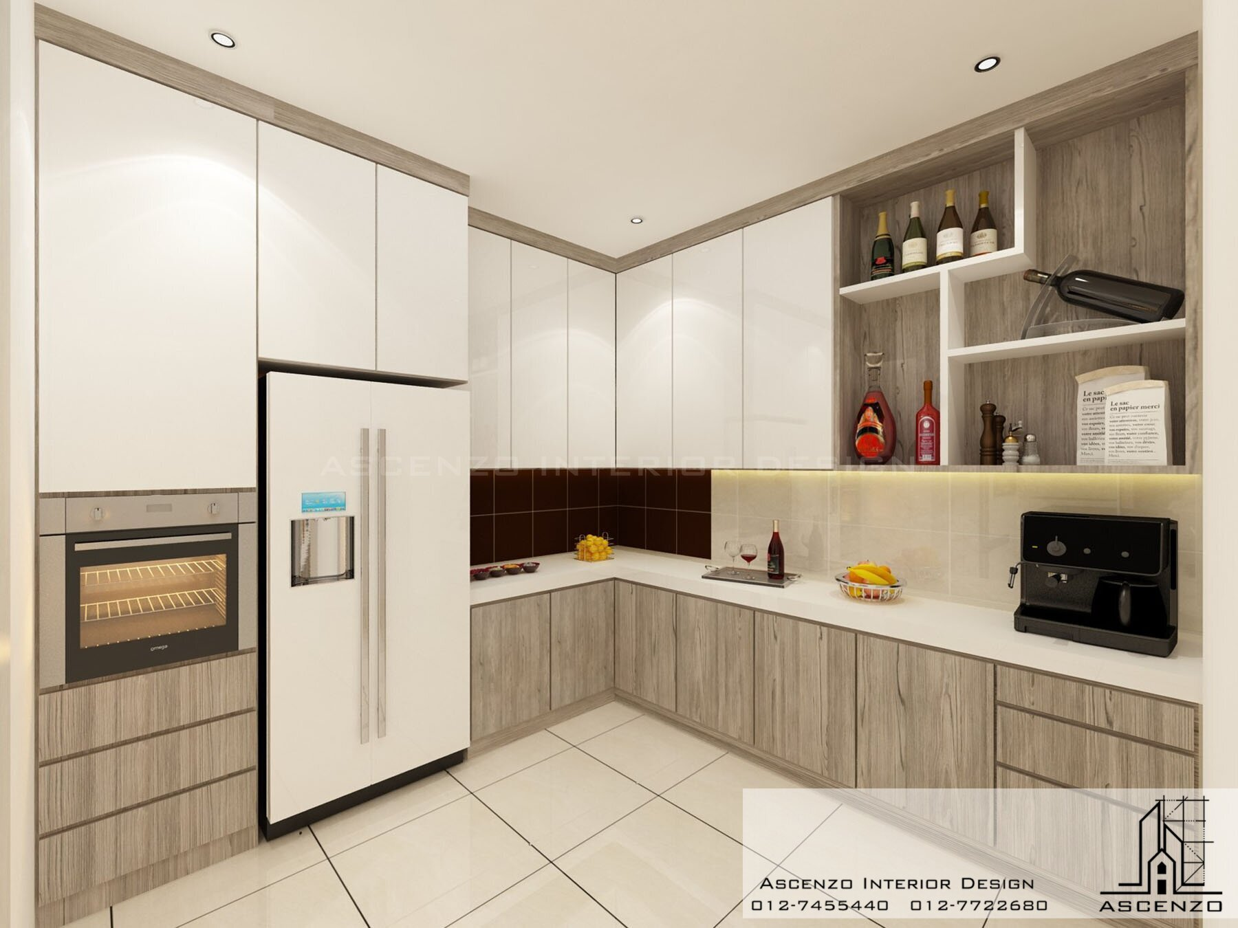 3d kitchen 65