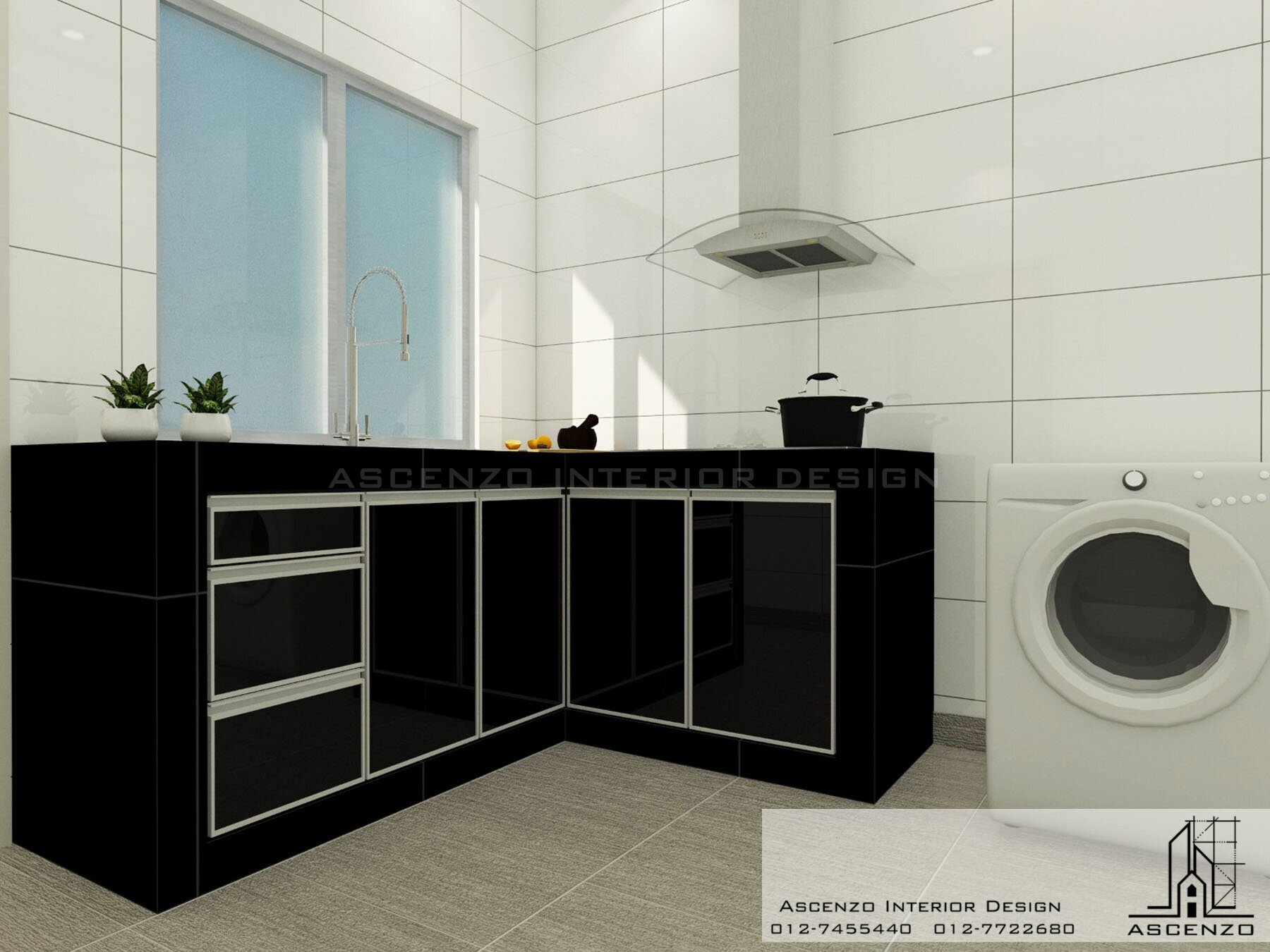 3d kitchen 71