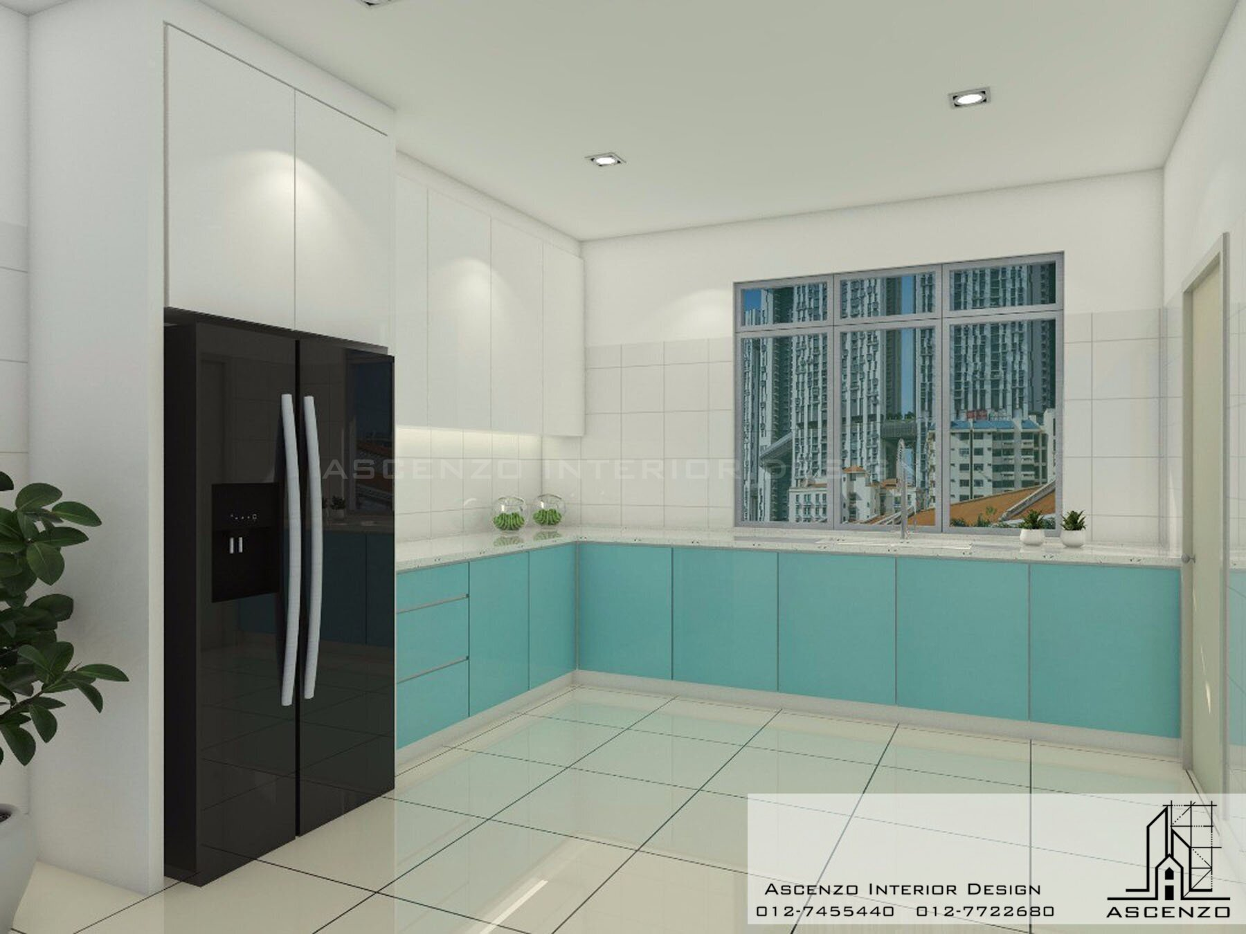 3d kitchen 72