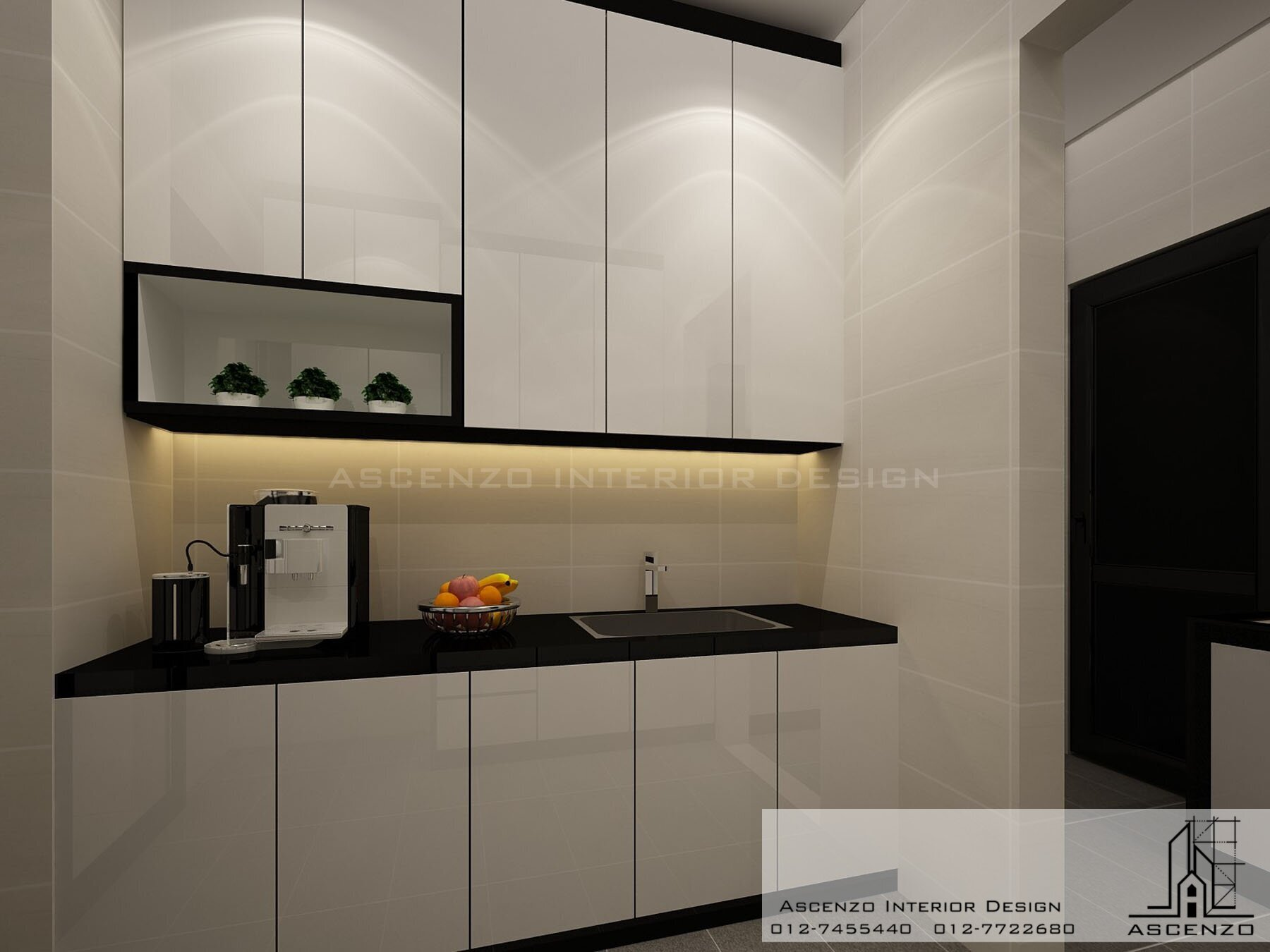 3d kitchen 75