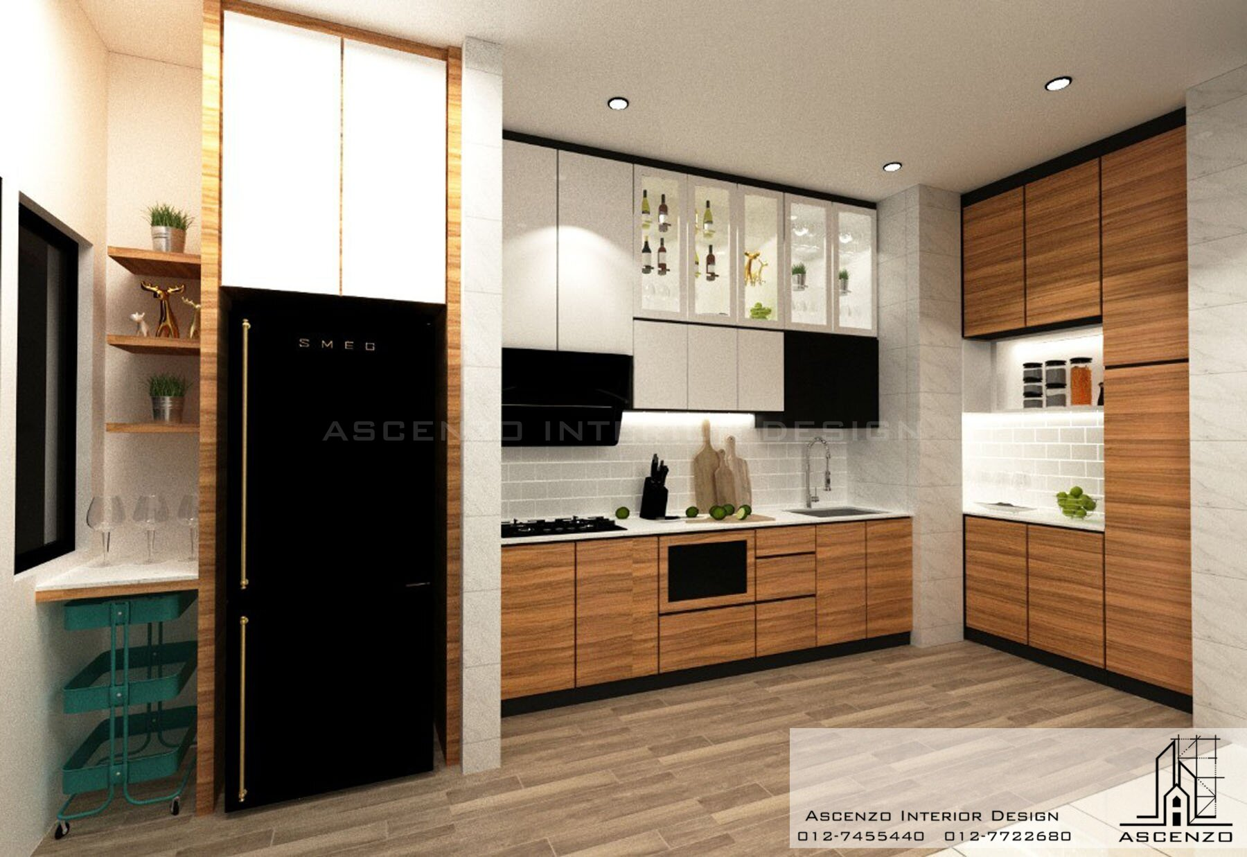 3d kitchen 81
